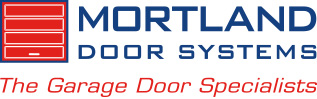 Mortland Door Systems logo